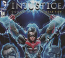 Injustice: Gods Among Us: Year Five Vol 1 7