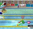 Epreuves de Mario & Sonic aux Jeux Olympiques de Rio 2016