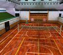 Yeondu High School/Gym
