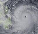 Typhoon Omais (2016)