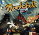DC Comics Bombshells Vol 1 11