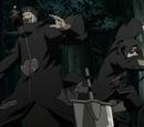 The Darkness of the Akatsuki