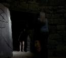Vampire's Tomb