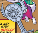 Gaia Key (Archie)