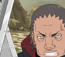 Kakuzu's Partner