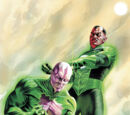 Green Lantern Corps (Flashpoint Timeline)