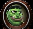 Orc Monk