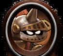 Catapult Knight