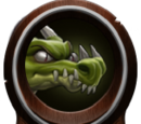 Spikey Dragon