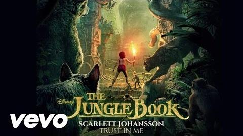 The Jungle Book songs