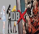 Abandoned DBXs