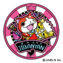 Jibanyan Dream Medal official artwork.jpg