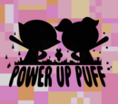 Power-Up Puff