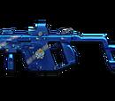 Kriss Super V-Platinum Blue