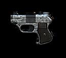 COP 357 Derringer-Fractal