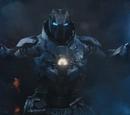 Armas de Iron Man 2