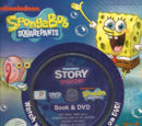 SpongeBob SquarePants Story Vision