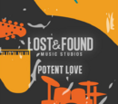 Potent Love (album)