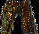 Sunken Buccaneer's Breeches