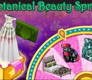 Botanical Beauty Spree Spinner