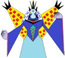 Reina Devilmuss