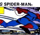 Spider-Man Newspaper Strips Vol 1 1987