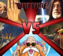 Old Mentor Battle Royale