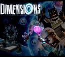 Lego Dimensions Wikia