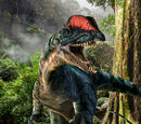 Синозавр