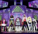 Monster High (musical)