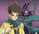 Yu-Gi-Oh! GX - Episodio 018