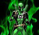 The Green Lantern (Brig-verse)