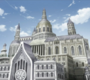 Pałac Księżycowych Płatków Wiśni
