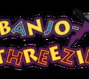 Banjo-Threezie