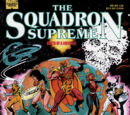 Squadron Supreme: Death of a Universe Vol 1 1