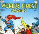 World's Finest Vol 1 57