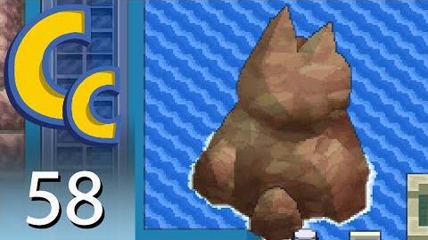 Pokémon Platinum - Episode 58: The Shore is Always Sunny