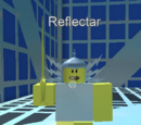 Reflectar