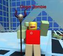 Origin Zombie