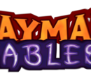 Rayman Fables