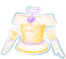 Tea Time Coord/Citrus Tea Time Coord