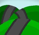 The Speeder Hills