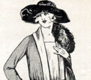 Madame Weigel's 4522