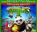 Kung Fu Panda 3 merchandise images