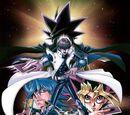 Yu-Gi-Oh ! - The Dark Side of Dimensions