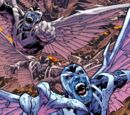 Death-Flight (Earth-616)