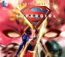 Adventures of Supergirl Vol 1 7 (Digital)