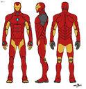 Iron Man Armor Model 51 concept art 001.jpg