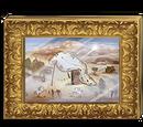 Original Salvador Dali Painting
