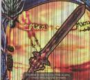 Demonic Demise Sword, Aqulta Gwaneff